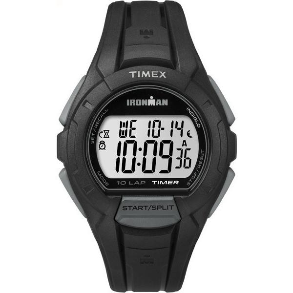watch digital man Timex Irm 10 Lap TW5K94000