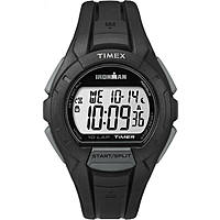 watch digital man Timex Irm 10 Lap TW5K94000