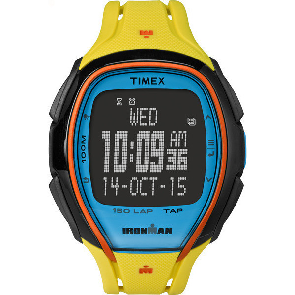 watch digital man Timex Ironman Colors TW5M00800