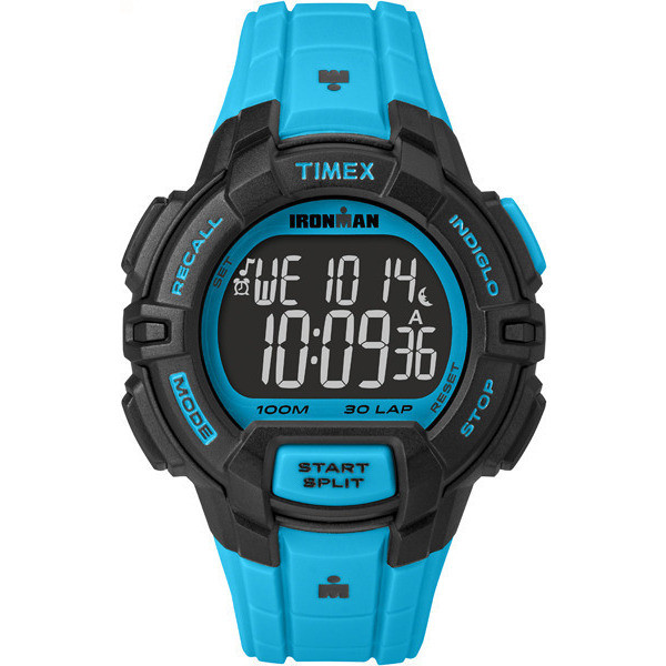watch digital man Timex Ironman Colors TW5M02700