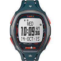 watch digital man Timex Sleek 150 TW5M09700