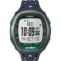 watch digital man Timex Sleek 150 TW5M09800