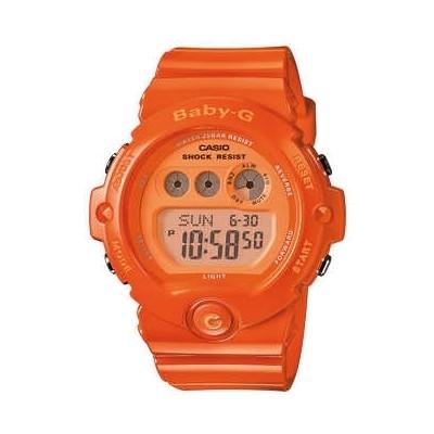 watch digital unisex Casio BABY-G BG-6902-4BER