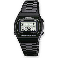 watch digital unisex Casio CASIO COLLECTION B640WB-1AEF