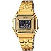 watch digital unisex Casio CASIO COLLECTION LA680WEGA-9BER