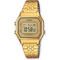 watch digital unisex Casio CASIO COLLECTION LA680WEGA-9ER