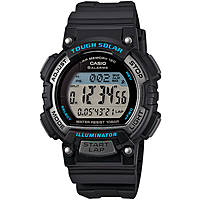 watch digital unisex Casio CASIO COLLECTION STL-S300H-1AEF