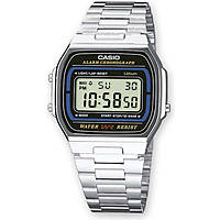 watch digital unisex Casio Casio Vintage A164WA-1VES