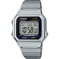 watch digital unisex Casio Colletion B650WD-1AEF