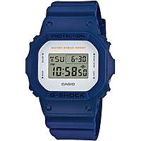 watch digital unisex Casio G-Shock DW-5600M-2ER