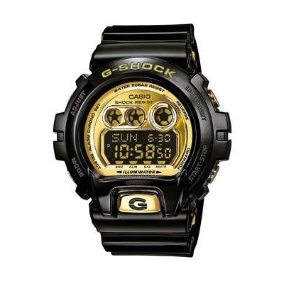 watch digital unisex Casio G-SHOCK GD-X6900FB-1ER