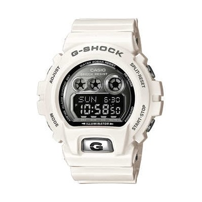 watch digital unisex Casio G-SHOCK GD-X6900FB-7ER