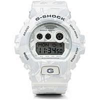 watch digital unisex Casio G-SHOCK GD-X6900MC-7ER
