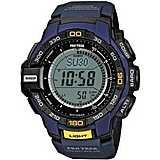 watch digital unisex Casio PRO-TREK PRG-270-2ER