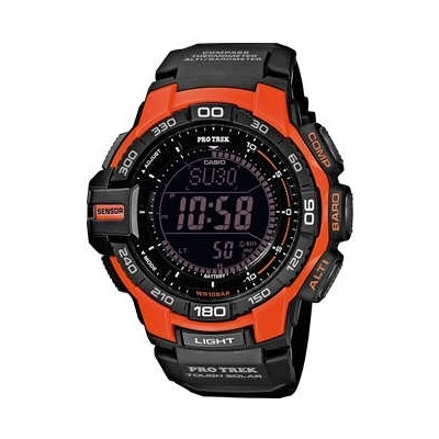 watch digital unisex Casio PRO-TREK PRG-270-4ER