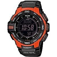 watch digital unisex Casio PRO-TREK PRG-270-4ER