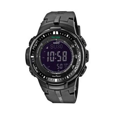 watch digital unisex Casio PRO-TREK PRW-3000-1AER