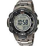 watch digital unisex Casio PRO-TREK PRW-3000T-7ER