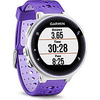 watch digital unisex Garmin 010-03717-45