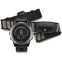 watch digital unisex Garmin Fenix 010-01338-11