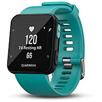 watch digital unisex Garmin Forerunner 010-01930-04