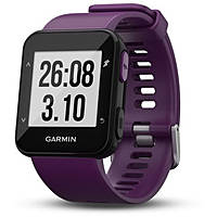 watch digital unisex Garmin Forerunner 010-01930-05