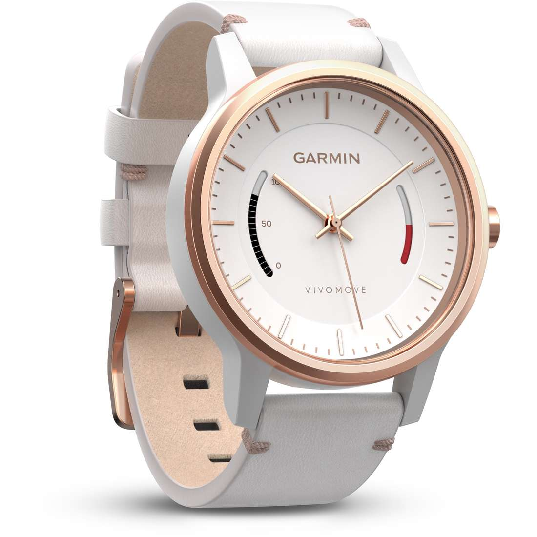 watch digital unisex Garmin Vivomove 010-01597-11