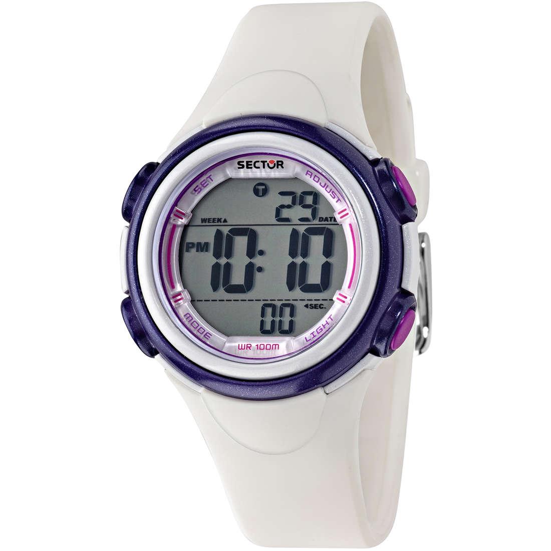 watch digital unisex Sector R3251591502