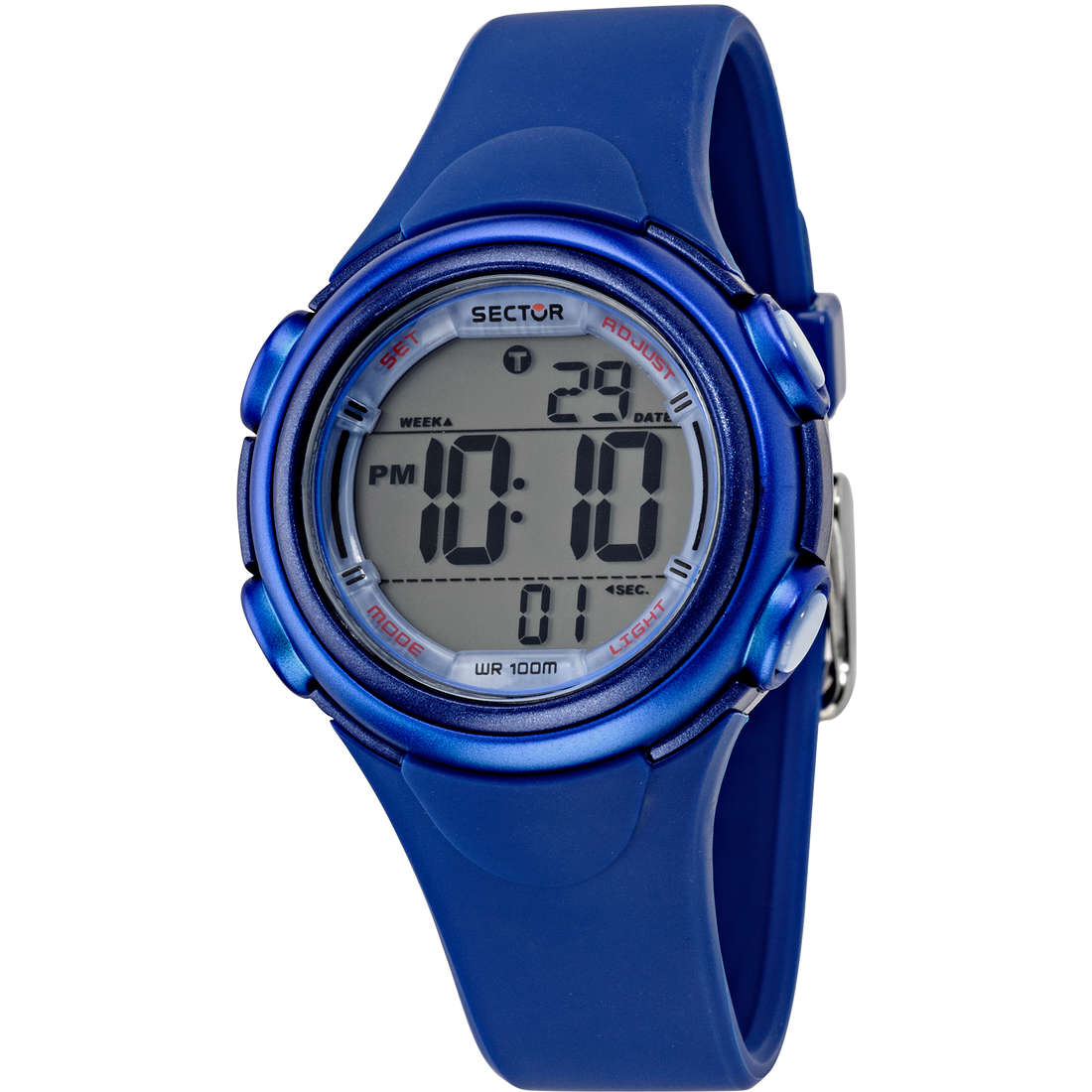 watch digital unisex Sector R3251591504