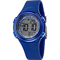 watch digital unisex Sector R3251591504