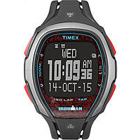 watch digital unisex Timex 150 Lap TW5M08100