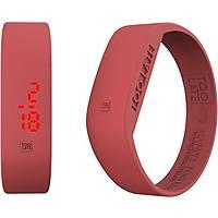 watch digital unisex Too late 8052145223471