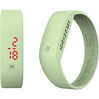 watch digital unisex Too late Led Aurora 8052145225062
