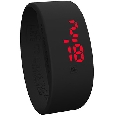 watch digital unisex Too late Led Big Brother 8052145225260