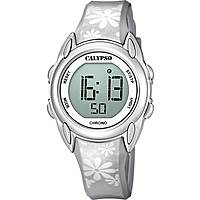 watch digital woman Calypso Digital Crush K5735/1