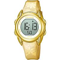watch digital woman Calypso Digital Crush K5735/2