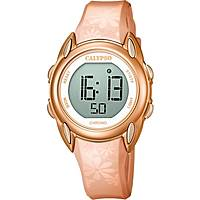 watch digital woman Calypso Digital Crush K5735/3
