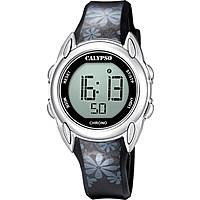 watch digital woman Calypso Digital Crush K5735/4