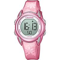 watch digital woman Calypso Digital Crush K5735/5