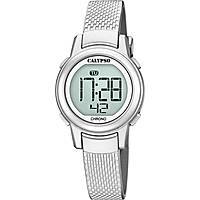 watch digital woman Calypso Digital Crush K5736/1