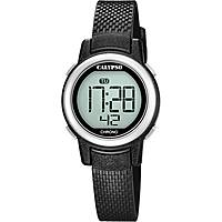 watch digital woman Calypso Digital Crush K5736/3