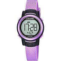 watch digital woman Calypso Digital Crush K5736/4