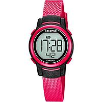 watch digital woman Calypso Digital Crush K5736/5