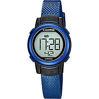 watch digital woman Calypso Digital Crush K5736/6