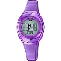 watch digital woman Calypso Digital Crush K5738/7