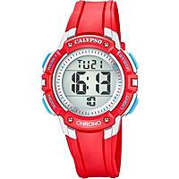watch digital woman Calypso Digital Crush K5739/1
