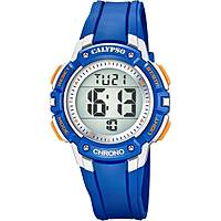 watch digital woman Calypso Digital Crush K5739/2