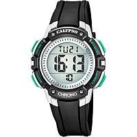 watch digital woman Calypso Digital Crush K5739/3