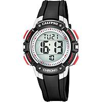 watch digital woman Calypso Digital Crush K5739/4