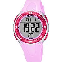 watch digital woman Calypso Digital Crush K5741/2